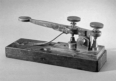 El primer telegrama en Yucatán