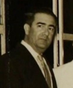 Don Fernando Ponce G. Cantón - Embotelladora Peninsular, S.A.