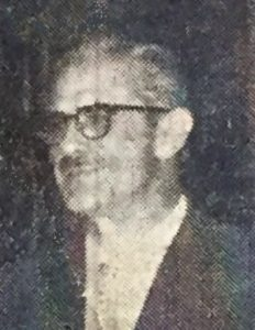 Don Jorge Vales Guerra - Embotelladora Peninsular, S.A.