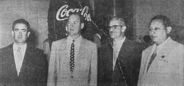 Historia de Coca-Cola en Yucatán - Embotelladora Peninsular, S.A.