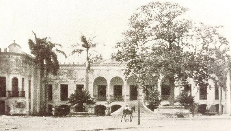 Yucatán Ancestral - Hacienda Santa María Acú, Halachó, Yucatán