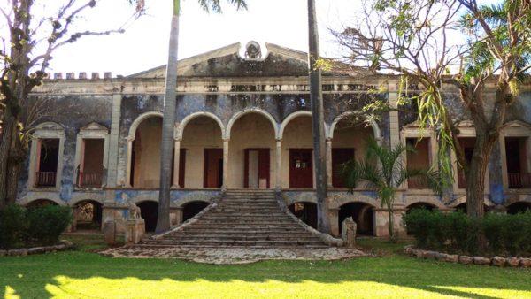 Yucatán Ancestral - Hacienda Santa María Acú - yucatanancestral