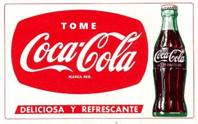 Inauguración de Planta Embotelladora en Campeche de Coca-Cola 1963 IV