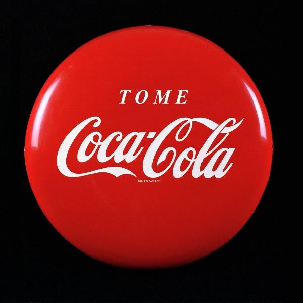Inauguración de Industria Embotelladora de Campeche Coca-Cola y Cristal 1963