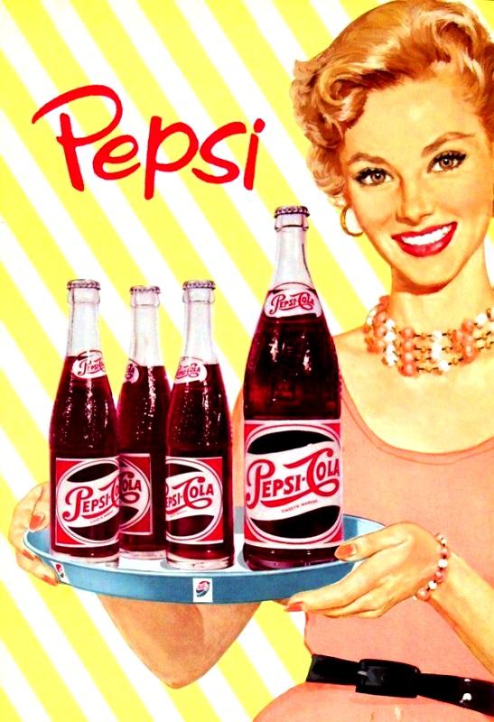 Inicio de operaciones Embotelladora de Pepsi-Cola en Mérida 1961