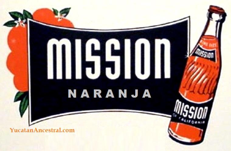 La Orduña, tierra natal de Mission Naranja