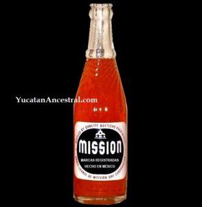 La Orduña, tierra natal de Mission Orange