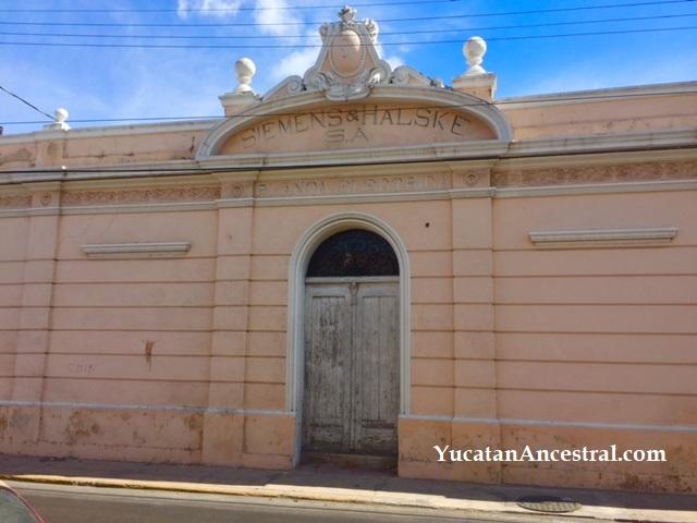 Luz y Fuerza Eléctrica en Yucatán