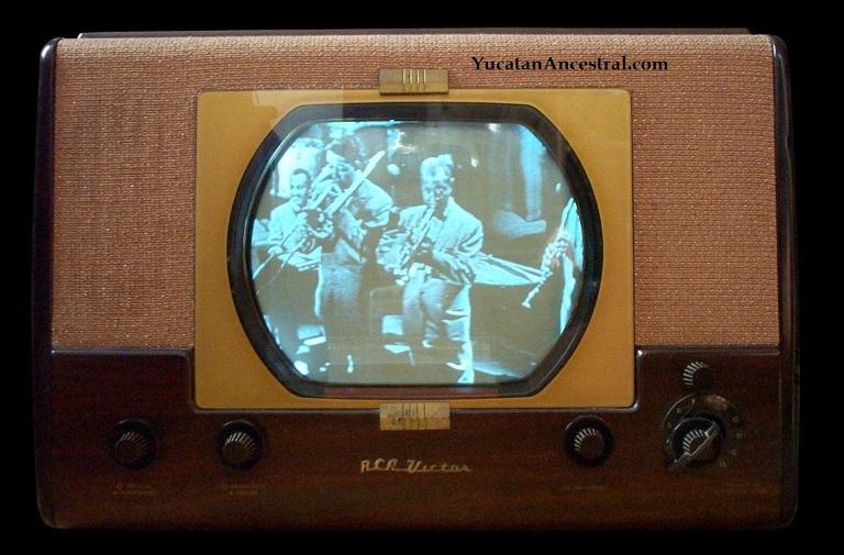 ¿Cuándo tendremos televisión en Yucatán?