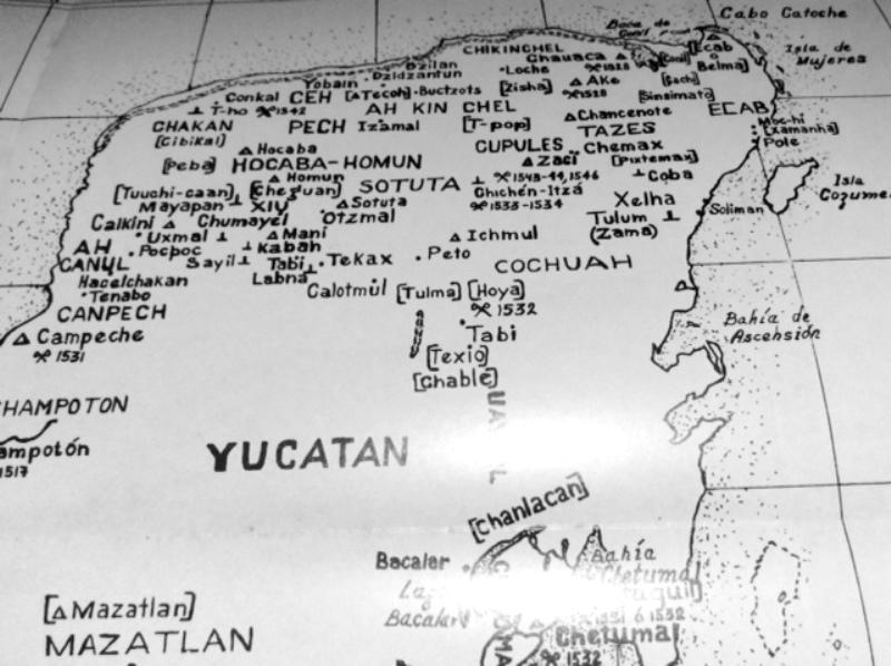 La Conquista y Colonización de Yucatán - Robert S. Chamberlain