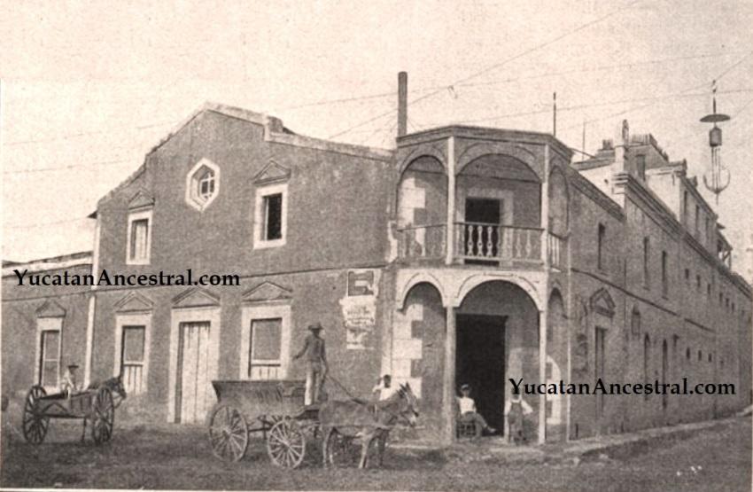 Cervecería Yucateca S.A.