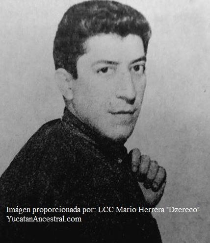 """Don Héctor Herrera Álvarez """"Cholo"""""""
