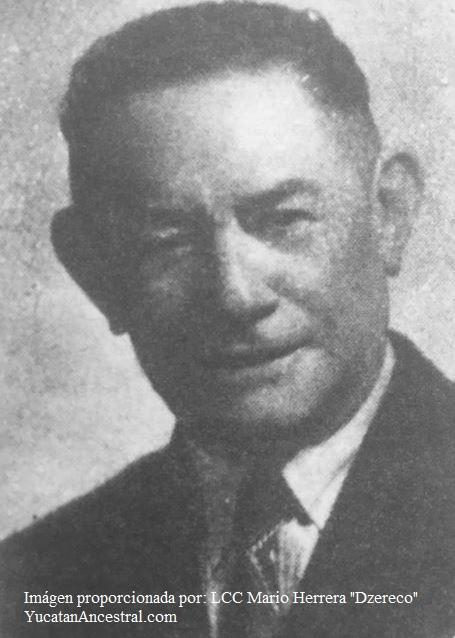 Don Héctor Herrera Escalante