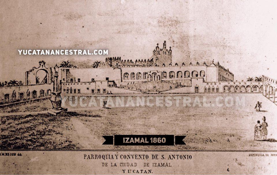 1860 Izamal