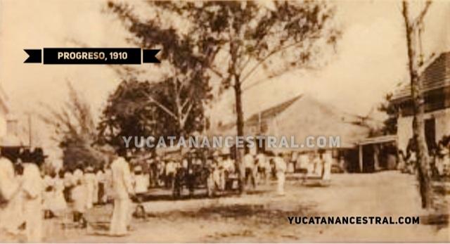 Progreso 1910