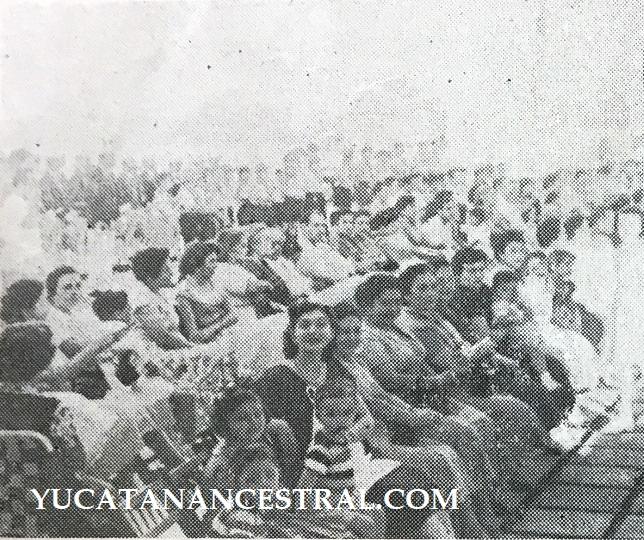 Colegio Montejo 25 años