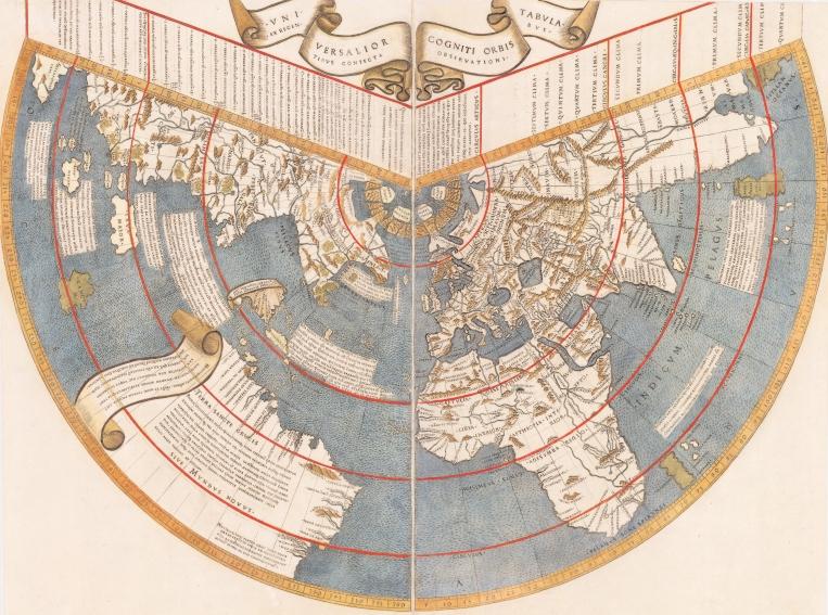 Descubrimiento de Yucatán anterior a 1503