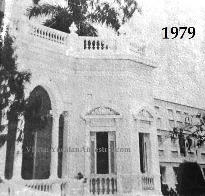 Colegio Teresiano 60 años
