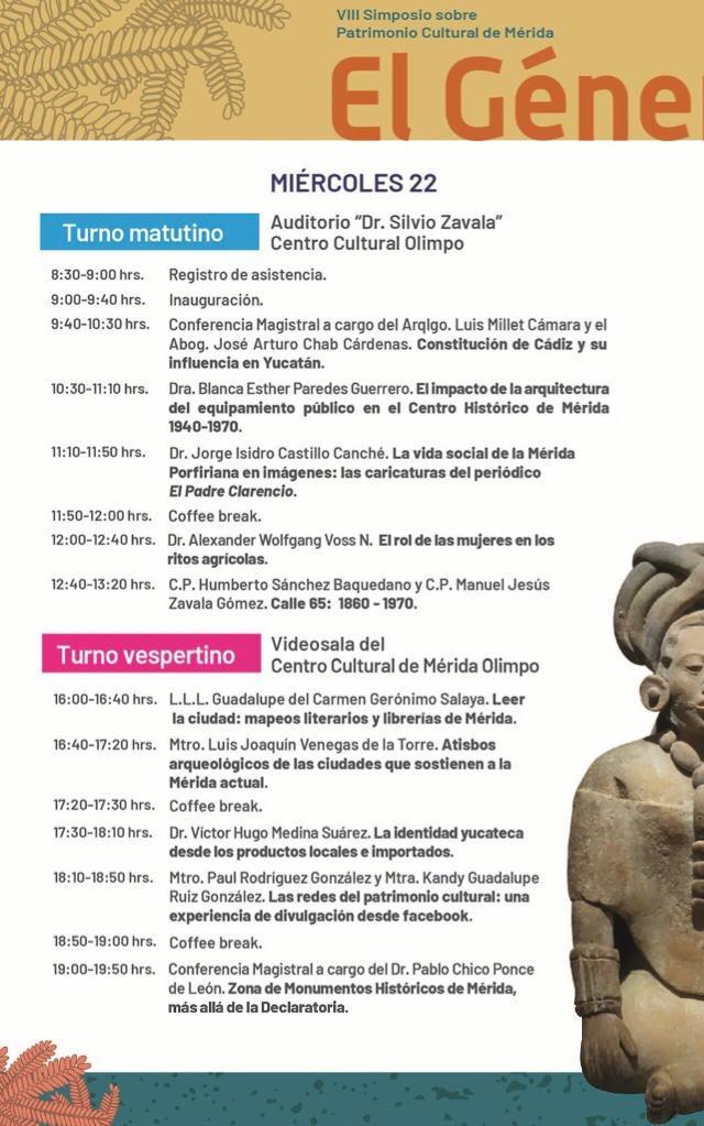 Patrimonio Cultural de Mérida
