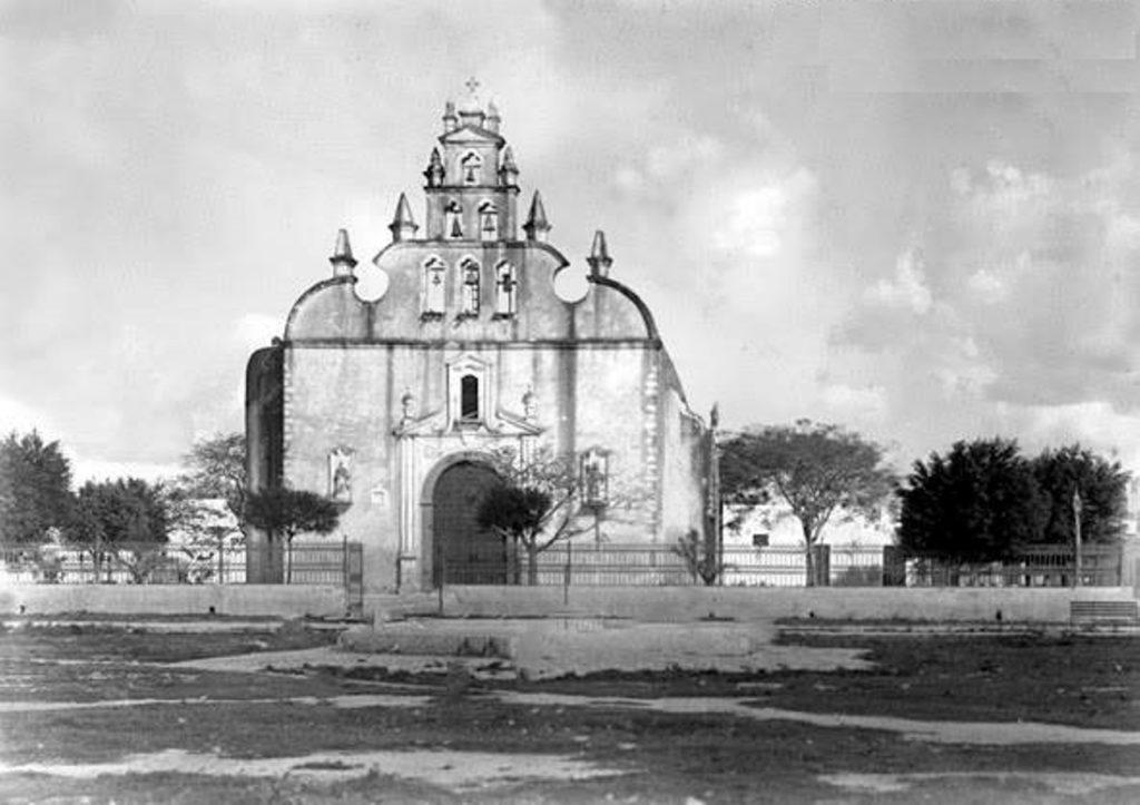 Corazón de un obispo enterrado en Santiago
