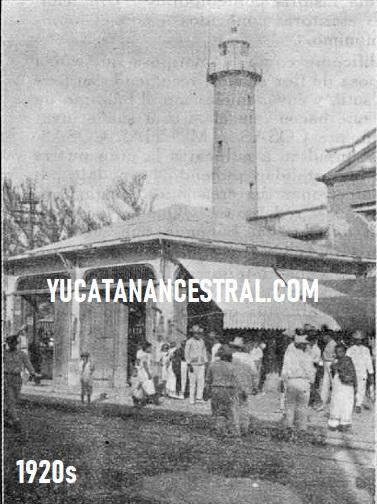 Más fotos de Progreso 1920s