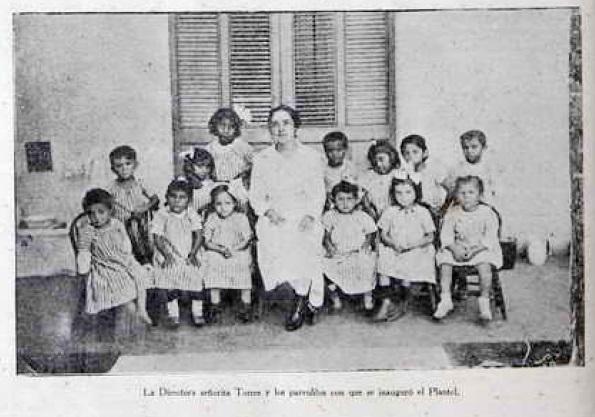Primera escuela Montessori en Yucatán