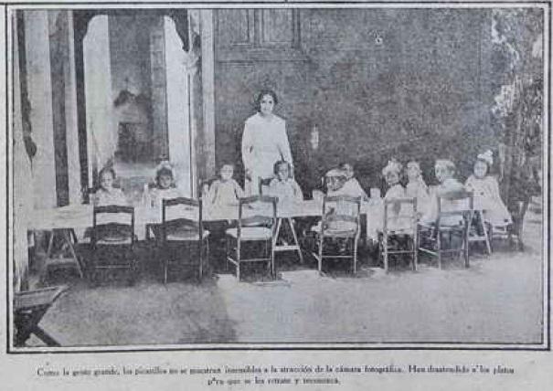 Casa-escuela Montessori en Itzimná