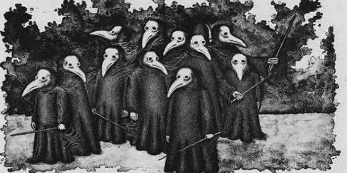 Peste Bubónica - Liga de Acción Social