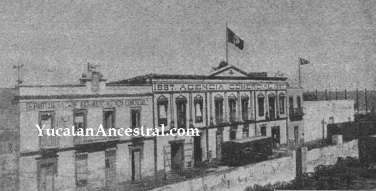 La Agencia Comercial en Progreso Yucatán
