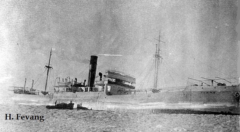 Otras líneas de vapores Progreso 1907 continuación