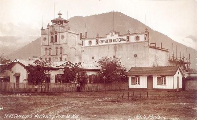 Cervecería Moctezuma S.A.