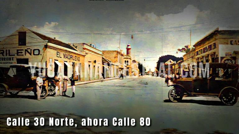 Puerto Progreso Yucatán nunca visto