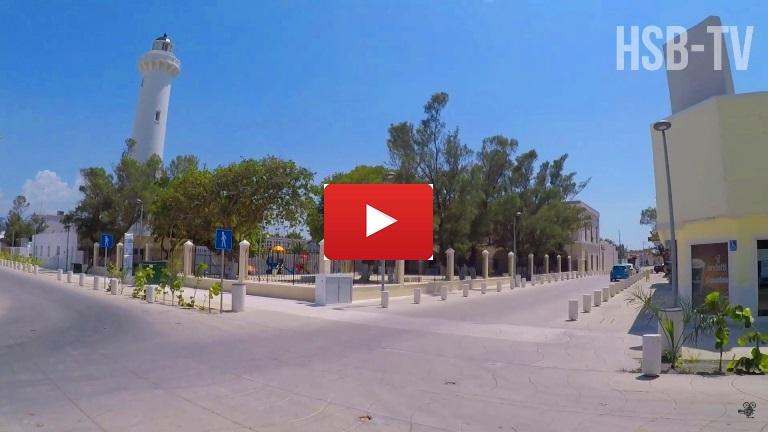 Paseos virtuales en Izamal y Progreso
