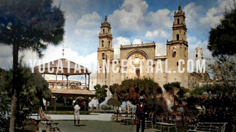 Mérida Ancestral como nunca vista