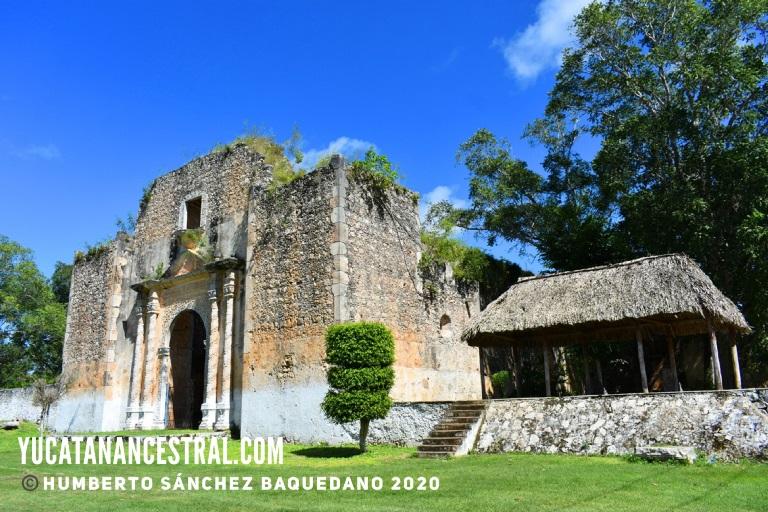Las devociones en Yucatán