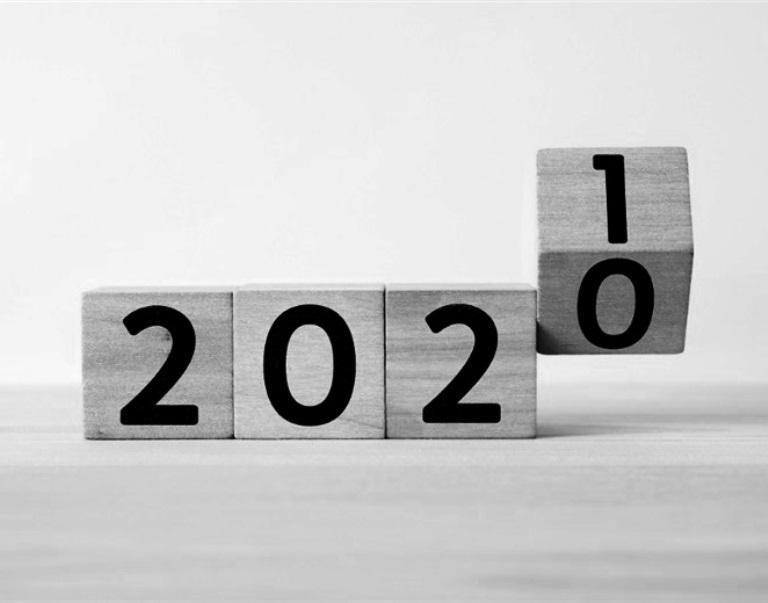 Mensaje de Año Nuevo 2021