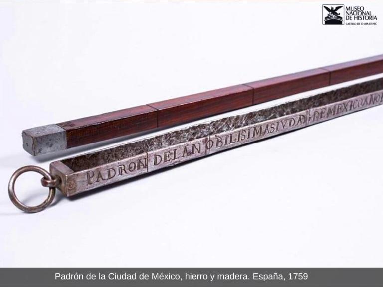 Nuevo sistema métrico decimal 1896