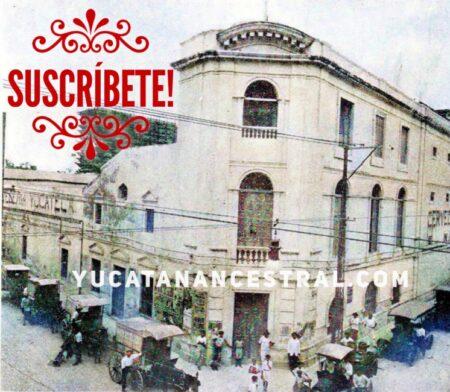 Cervecería Yucateca S.A. accionistas fundadores