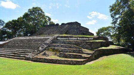 Itzamkanac Candelaria Campeche
