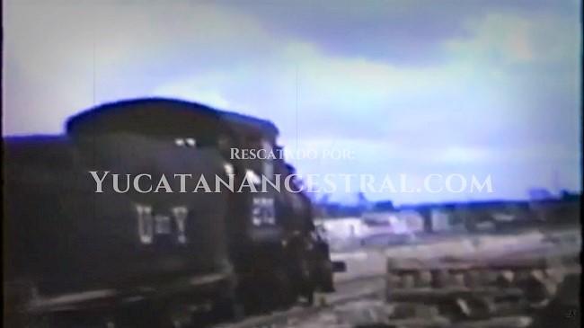 La Plancha Mérida Ferrocarril