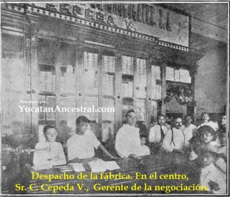 Gran Fábrica Yucateca de Chocolates